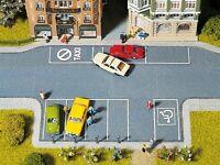 HS Noch 60550 Parkplatz 20 x 10 cm Spur HO