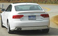 Audi A5 OE rear bumper diffuser Not S Line 8T0-071-620-A9-AX