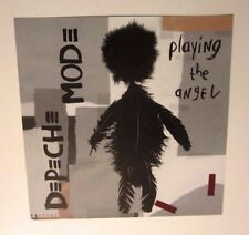 Depeche Mode 2005 Double Sided Original Promo Poster Flat