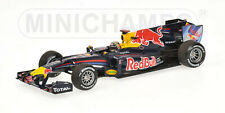 Red Bull 2010 Vettel 1/43 Minichamps