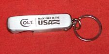 COLT Firearms Clippers Key Chain