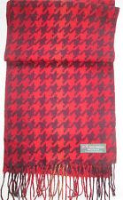 -Superbe écharpe    100% Cachemire TBEG  vintage scarf