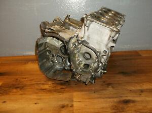 Suzuki GSX R 600 K4 K5 WVB2 Motor Bloque de Motor de la Carcasa Del Motor