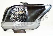 FORD OEM 07-08 Mustang-Headlight Assembly 7R3Z13008A