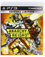 Anarchy Reigns Ps3 • Digital Bros 5055277020942