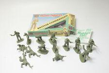 Airfix 1/32 14 British Commandos