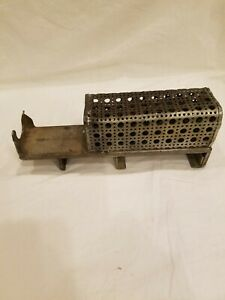 USED / R 2719 /  WESTERN ELECTRIC / AT&T / BELL SYSTEM / FRAME SOLDERING HOLDER
