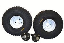Wheel, Hub/Stub combo Kit for ATV Trailer/Sprayer 22 x 11 x 8