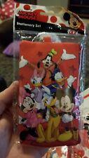 Disney Mickey Lanyard With Detachable Coin Wallet Purse Disneyland disneyworld