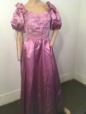 Eve Of Mylady Vintage Dress