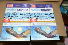 Lot of 2 Waterguard Cast and Skin Protector Arm, 24 inch 60c 2 Per Pack