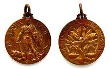 Medaglia Partito Democrazia Cristiana 18 Aprile 1948 Libertas (R. Ricci Firenze)