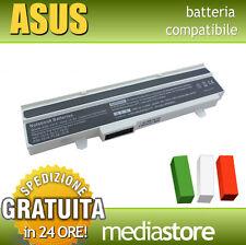 BATTERIA BIANCA 1015 da 10.8-11.1V per ASUS eeePC 1215B,1215N,1215P