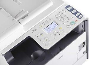 Canon i-SENSYS MF8380cdw A4 Multifunction Printer