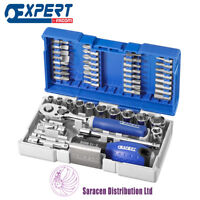 "EXPERT BY FACOM 48 PIECE 1/4"" DRIVE SOCKET & BIT SET - E030729"