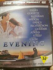 Evening HD DVD