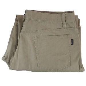 PATAGONIA Hiking Pants Size 38 Cream Straight Leg