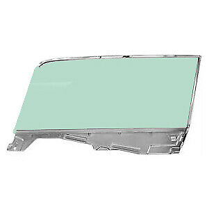1964 - 1966 Mustang Door Glass Kit Tinted Coupe RH