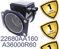 Luftmassenmesser MAF für Subaru Impreza Forester 1.8 2.2 2.5 4WD 22680AA160