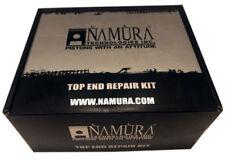 Namura Top End Rebuild Kit Honda TRX90 Sportrax 90 Standard Bore 46.97mm 1999-05