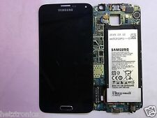 Samsung Galaxy S6 Liquid Damage Repair Service UK