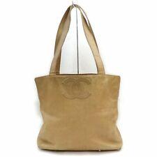 CHANEL Tote Bag COCO 1900176