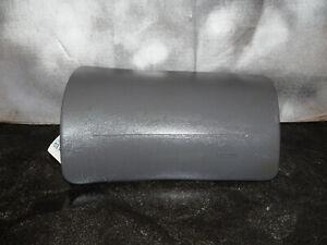 2006-2008 Ford E150 E250 E350 Passenger Dash Air Bag Dark Grey Genuine OEM