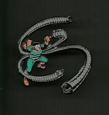 Doctor Dr Octopus Marvel Comics Spiderman Villain Splendid Walt Disney Pin