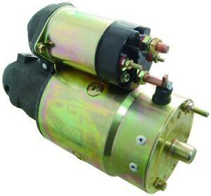 New Starter  WAI World Power Systems  3689N