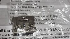 Crestron TSW-760 / 1060 Touchscreen Security Latch