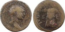 Trajan, dupondius, Rome, 103 107, SPQR OPTIMO PRINCIPI - 41