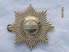 Coldstream Guards,Insigne de béret,Royaume-uni,Garde,anodisé Aluminium