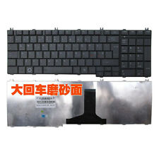 Replacement Laptop Keyboard For Toshiba Satellite C650 L655 L670 L750 L750D TR
