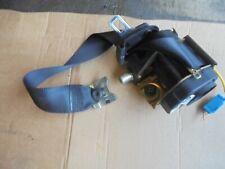 rover 75 mg zt left rear seat belt  2005
