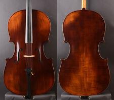 "Advancd model,German dark! ""Montagnana 1742"" Copy Copy cello, Fine tone"