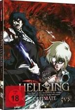 Hellsing - Ultimate OVA Vol. 5 / Re-Cut / Mediabook (2015)