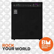 Ampeg BA-210 Bass Guitar Amp 2x10 Combo 450w BA210 - 2 x 10 -BNIB Belfield Music