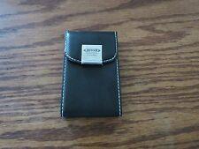 Business Card Holder Case