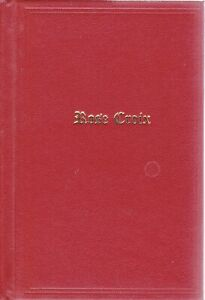 00027. Ceremonies of Rose Croix of Heredom: Perfection and Enthronement 1994