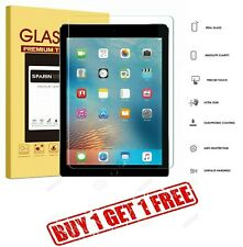 """100% Genuine Tempered Glass Screen Protector For Apple iPad Pro 10.5""""  BUY1 GET1"""