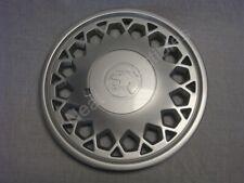 "NOS OEM Mercury Cougar 15"" Hub Cap Full Wheel Cover w/Emblem 1993 - 1997 Silver"
