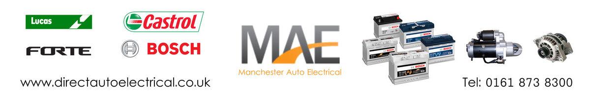 Alternators And Starter Motors UK