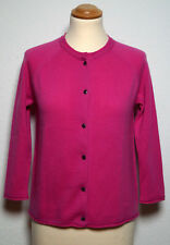 DADDY´S  DAUGHTERS exklusive Kaschmir Strickjacke, pink, Gr. XS, NP.: 289,-