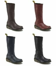 Dr. Martens Wedge Casual Boots for Women