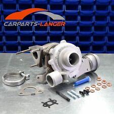 Turbolader 8200735758 761618 F9Q264-266 Suzuki Vitara 1.9 DDIS 95 kW 129 PS