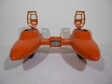 """Vintage Star Wars ESB 1980 Twin Pod Cloud Car Great Condition """"Complete"""" Kenner!"""