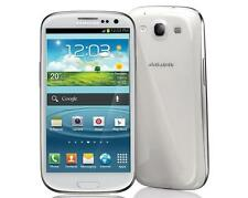 Samsung Galaxy S3 III SGH-T999 GSM Unlocked Smartphone-White-Great
