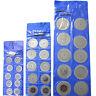 10 Stück Diamant Trennscheiben [ Ø 22, 35, 50 ] für Dremel Proxxon Schleifgerät