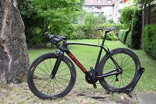 Specialized Tarmac SL5 RH54 Roval SLX24 Ultegra R8000 ***Neu***