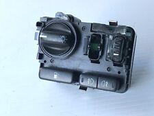 03-09 Volvo XC90 Headlight Control Fuel Cap Release w/ no cover trim OEM